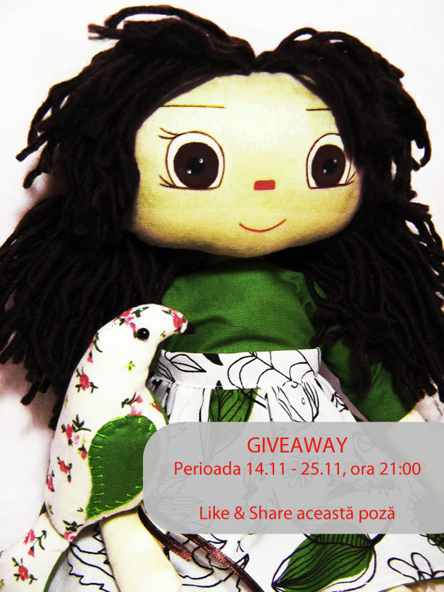 giveaway kristines gifts
