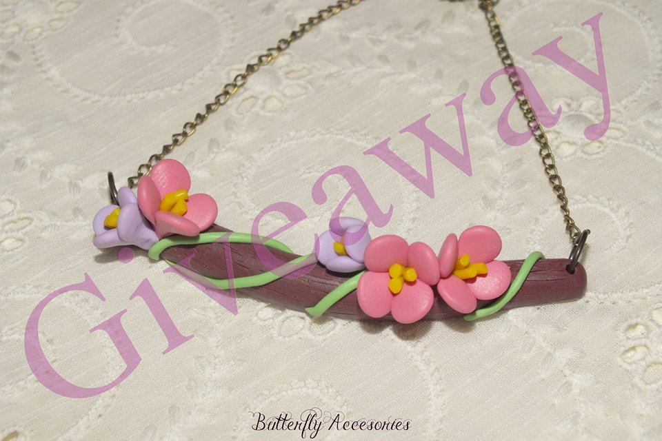Butterfly Accesories