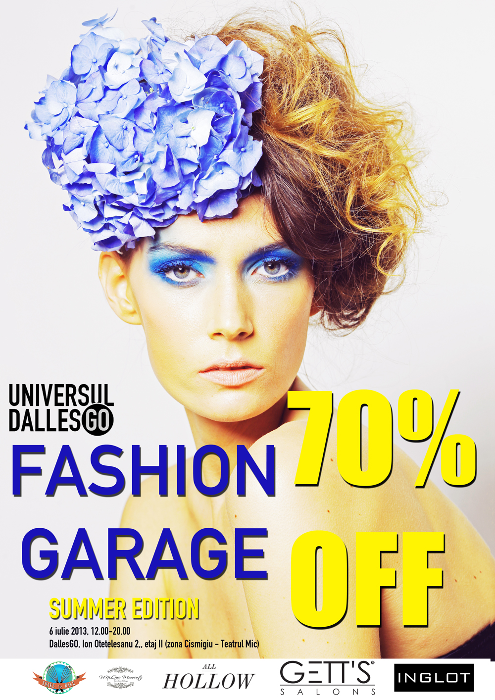 Fashion Garage Summer Edition DallesGO