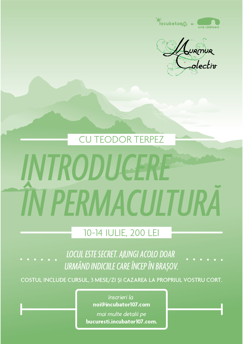 Introducere in permacultura