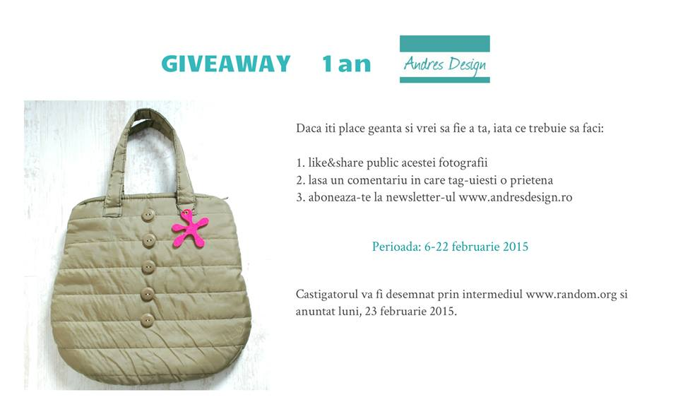 Giveaway 1 an Andres Design(1)
