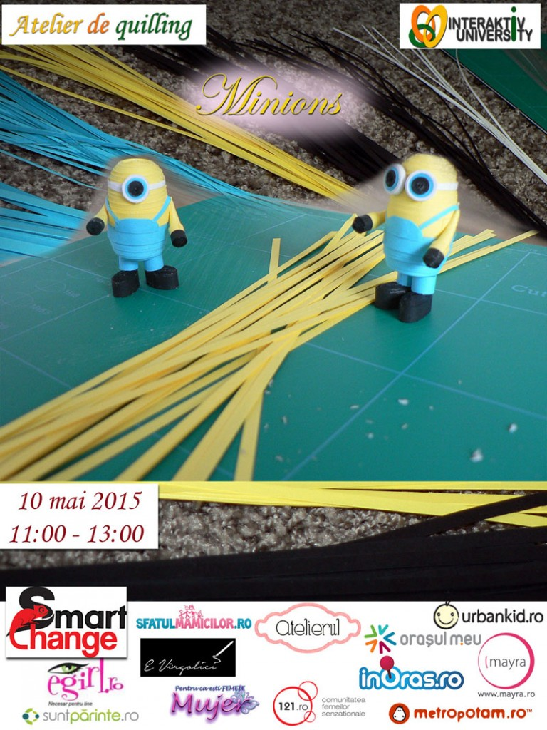 Quilling - Minions_10.05.2015_WEB small